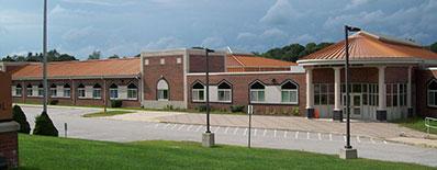 Jack Jackter Intermediate School